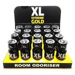 20 x Wholesale XL Extreme Gold