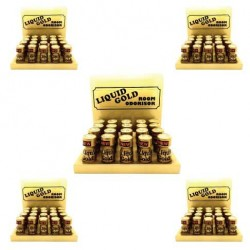 Wholesale Liquid Gold Poppers x 100 - from UK Poppers online