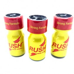 3 x Rush Poppers