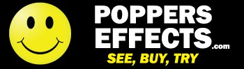 Poppers Effects
